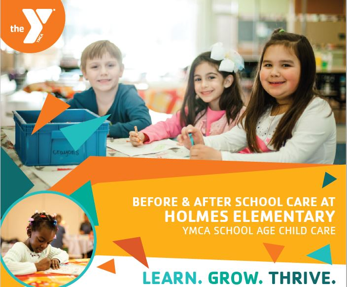 link to ymca flyer